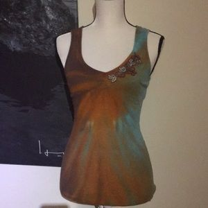 Tops - Two cotton tank tops